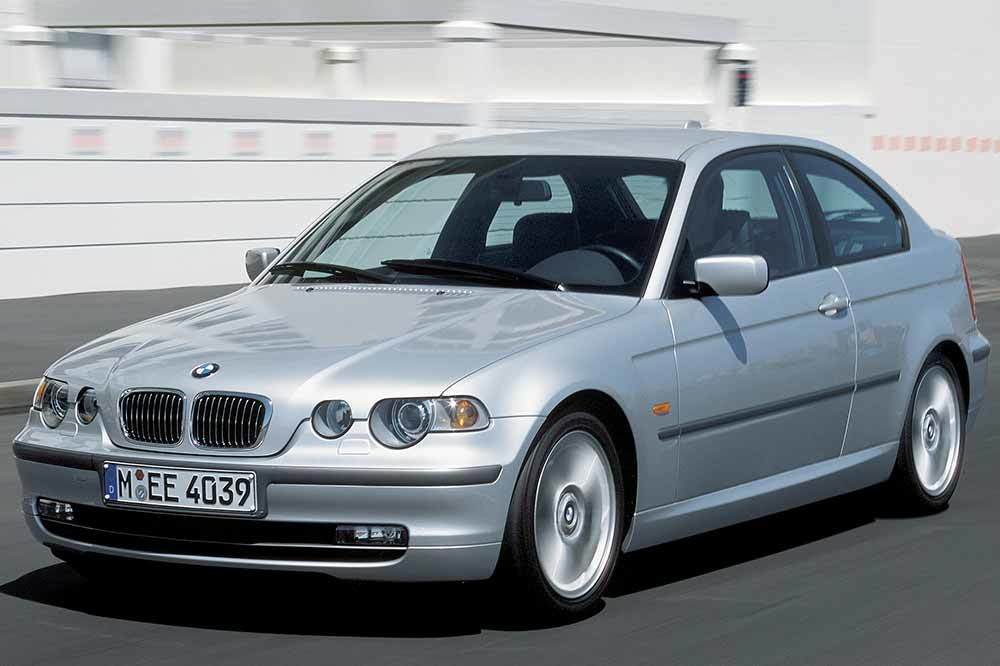 BMW 3シリーズコンパクト