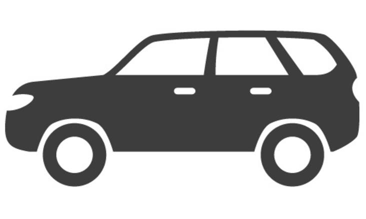 SUV・クロカン